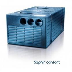 Ar Condicionado SAPHIR COMFORT 1800W