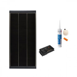Painel Solar KIT DEEP POWER 105W
