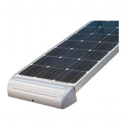 Suporte de Plástico para painel Solar 530 a 570mm